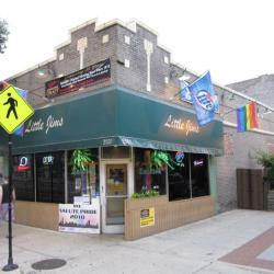 Little Jim's Tavern
