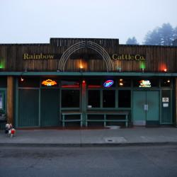 Guerneville Rainbow Cattle Co
