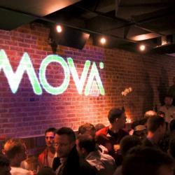 MOVA Lounge