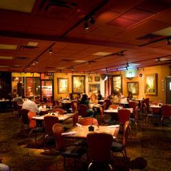 Paymon's Mediterranean Cafe & Hookah Lounge