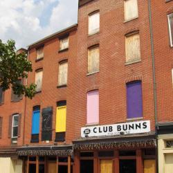 Club Bunns