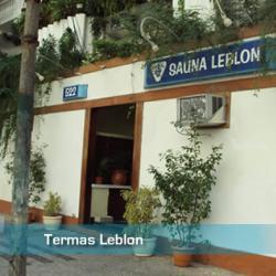 Termas Leblon
