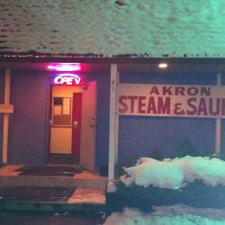 Akron Steam and Sauna