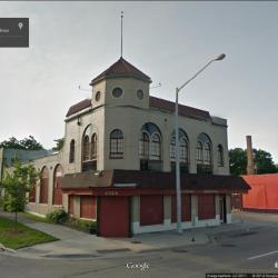 The Diplomat Grand Rapids