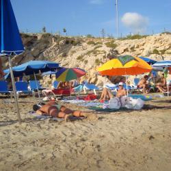 Playa De Las Balmins