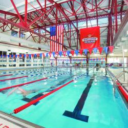 Chelsea Piers Sports Center Health Club