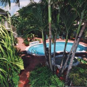 Royal Palms Resort