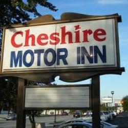 Cheshire Motor Inn