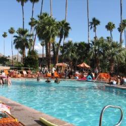 Caliente Tropics Resort