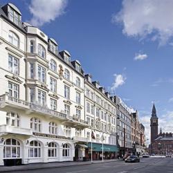 Hotel Kong Frederik