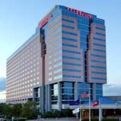 Hilton Atlanta Airport