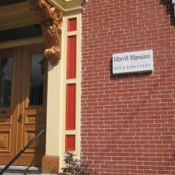 Morrill Mansion