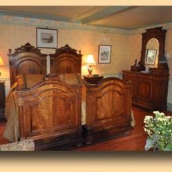 Albion Manor Bed & Breakfast