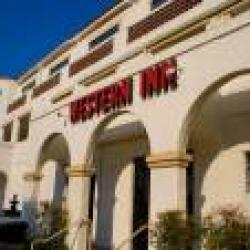 Western Inn Old Town