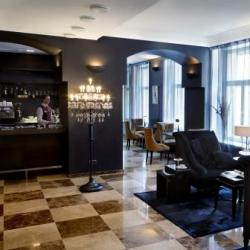 Telegraaf Hotel, Tallinn