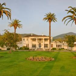 The Mansion at Silverado