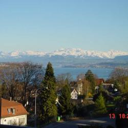 Zurich-Overnight B&B