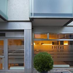 Burns Art & Culture Apartments