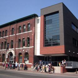The 519 Community Center
