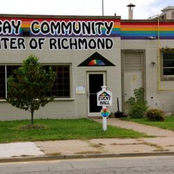 Gay clubs in Virginia VA