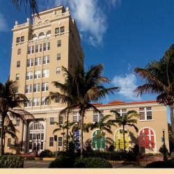 LGBT Visitor Center on Miami Beach