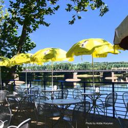 Martine 39 S Riverhouse Restaurant Reviews Photos New Hope Bucks County