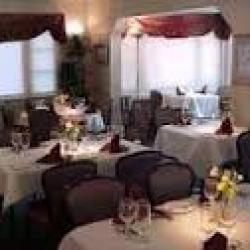 Evan's American Gourmet Cafe