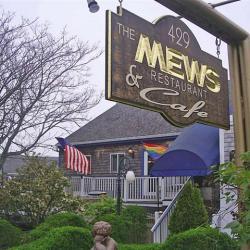 The Mews Restaurant & Cafe