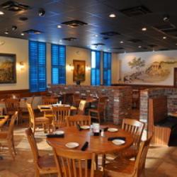 Albasha Greek & Lebanese Restaurant