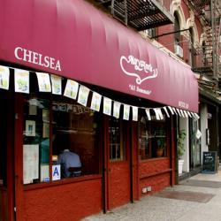 Mary Ann's Chelsea