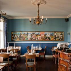 Einar Ben Restaurant & Bar