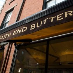The South End Buttery Cafe