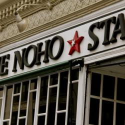The Noho Star