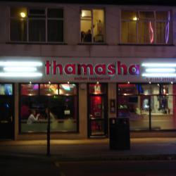 Thamasha