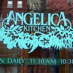 Angelica Kitchen