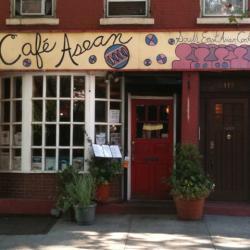 Cafe Asean
