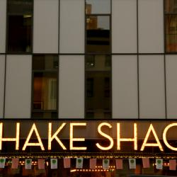 Shake Shack Theater District