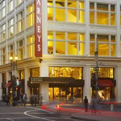 Barneys San Francisco