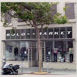 Rolo Market Street