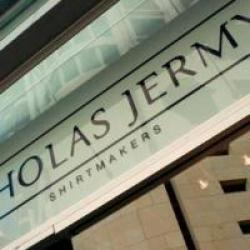 Nicholas Jermyn Shirtmakers