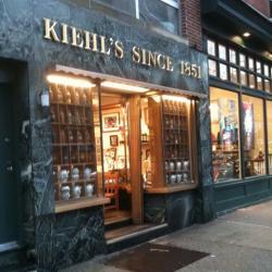 Kiehl's New York Flagship Store