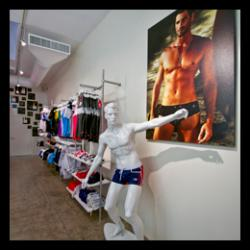 Andrew Christian Factory Store