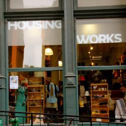 Housingworks Soho Thrift Store