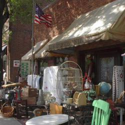 Stagecoach Antiques, Inc