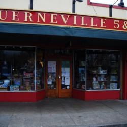 Guernville 5 & 10