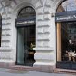 Ermenegildo Zegna Boutique