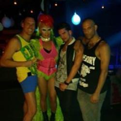 Rainbow Club Tours