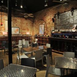 WINO (Wine Institute of New Orleans)