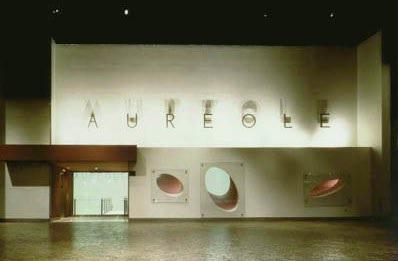 Photo of Aureole