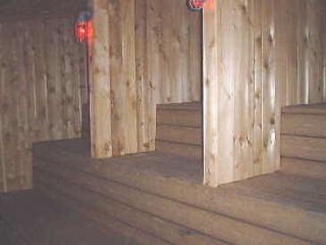Sauna Gay Los Angeles